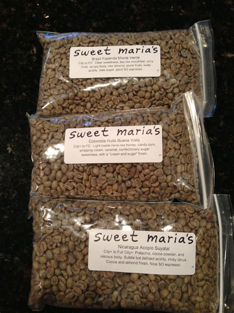 green coffee bean importers picture 2