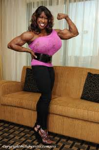 female muscle goddess worship picture 2
