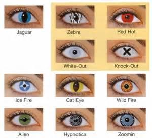 clearly colors contacts non prescription picture 7