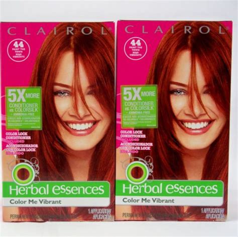 herbal essences hair color color me vibrant summer picture 12