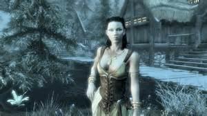 oblivion the female vampire companian mods. pc picture 10