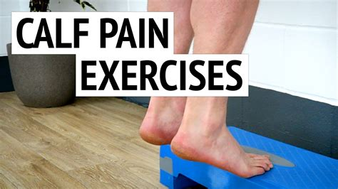 calf muscle pain picture 7