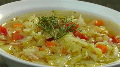 cabbage soup diet recipe picture 5