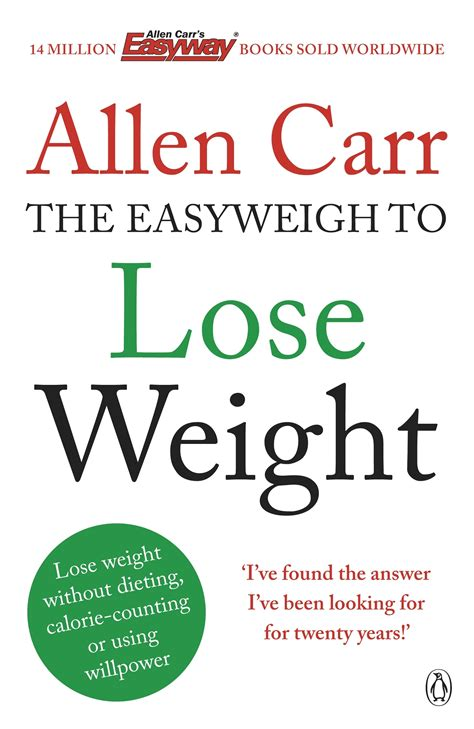 allen carr weight picture 1