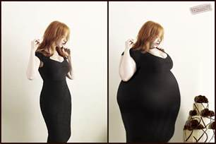 ssbbw weight gain before after picture 9