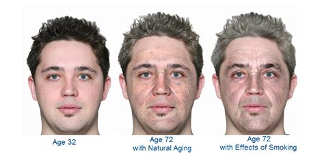 ageing faces picture 5