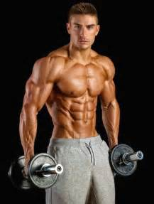 muscle & fitness picture 2