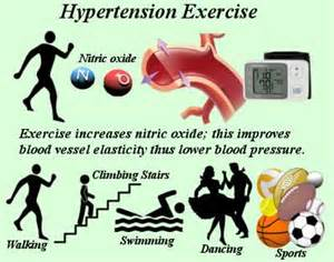 effects of exercise on heart rate and blood pressure picture 1