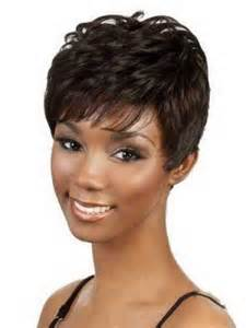 black hair wigs picture 5