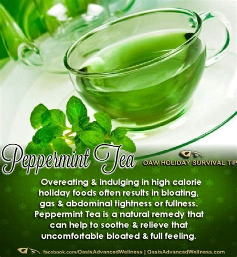 peppermint tea herbal remedies picture 17