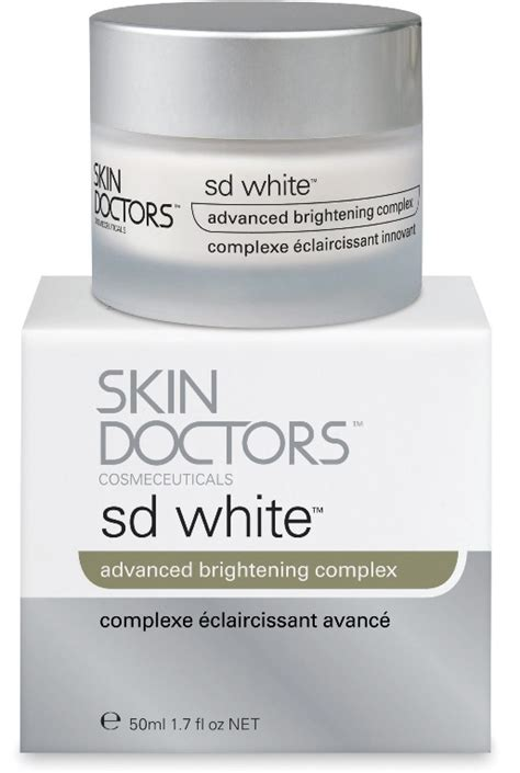 white advanced brightening complex skin doctors picture 4