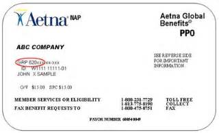 aetna hmo health insurance picture 17