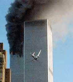 faces on smoke on wtc fire picture 5