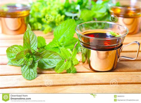peppermint tea herbal remedies picture 6