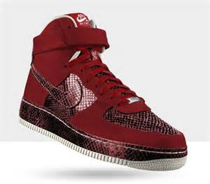 air force 1 mid skin snake picture 17
