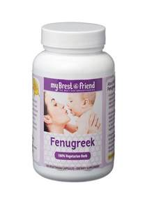 fenugreek breastfeeding picture 1