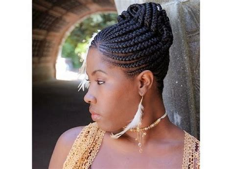 sexy hairstyles for afro caribbean picture 3