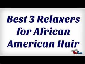 non chemical relaxers for black hair picture 2