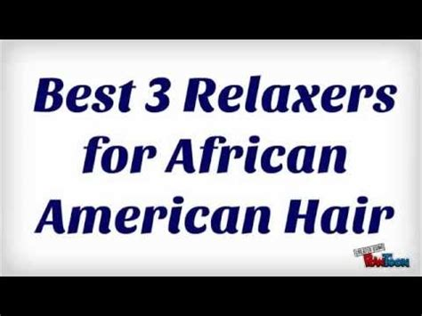 african american hair relaxer reviews picture 7