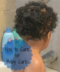 Baby hair curls picture 1