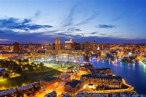 where is the best place in baltimore city picture 2