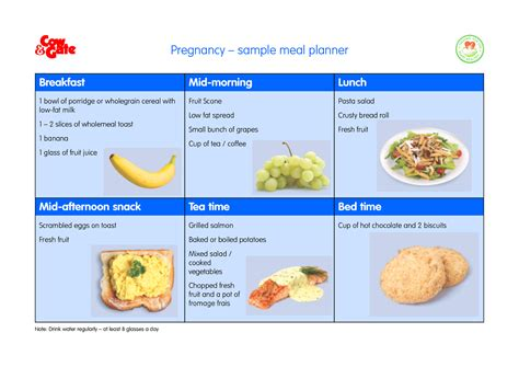 chinses diet plan for planning pregnancy picture 2