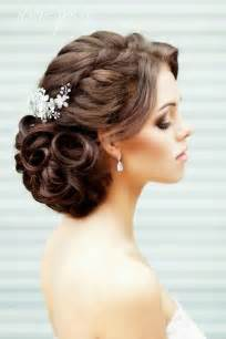 beautiful hair styles for weddings picture 5