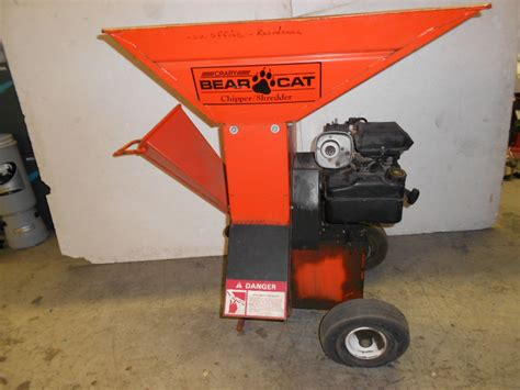 crary bearcat model 72085 picture 15