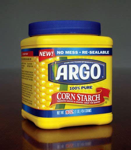 corn starch headache picture 6