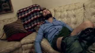 sleeping with hardon picture 10