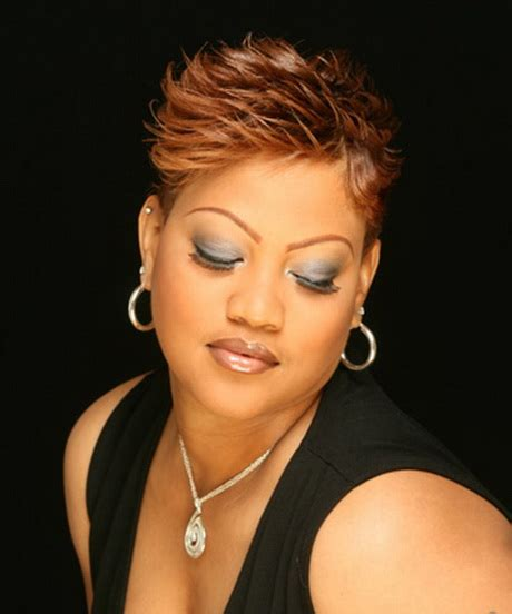 african american short hair styles picture 17