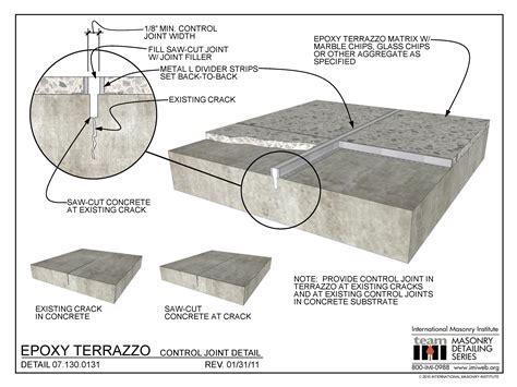 concrete control joints metal picture 7