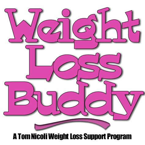 weight loss buddies picture 3