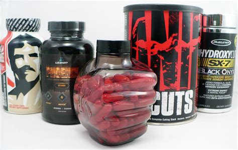 fastest fat burning supplement picture 1