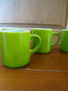 green coffee cups picture 1