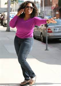 how did oprah lose her weight in 2013 picture 13