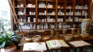 herbal shops picture 2