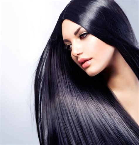 dull hair vinegar picture 10