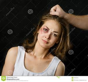 strong women strangling men picture 13