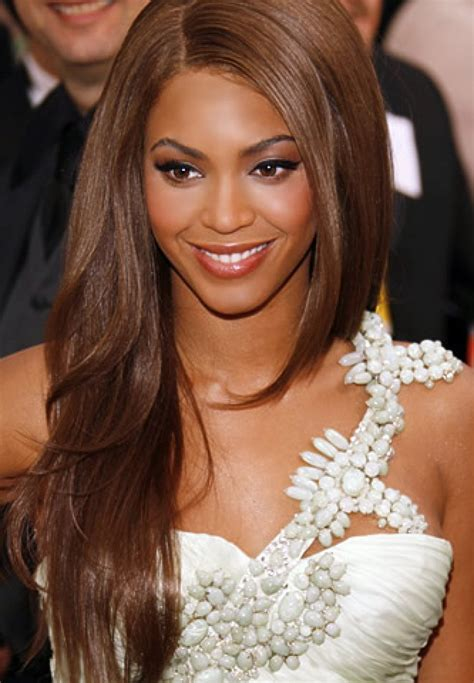 brown hair color pictures picture 1