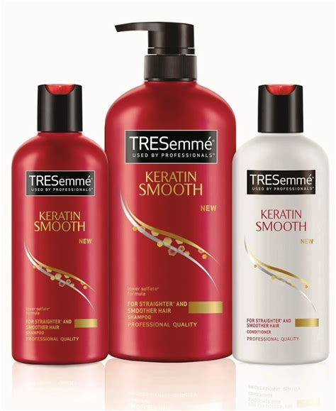 shampoos with keratin picture 14