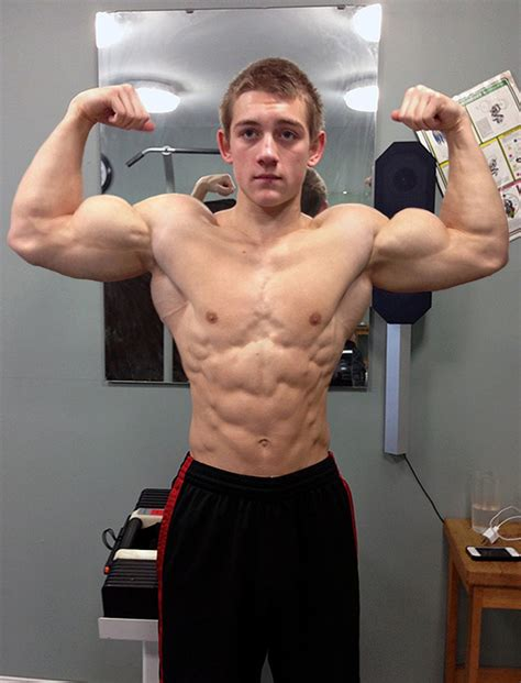 morph muscle picture 6