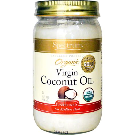 is organic coconut oil good to put on picture 9