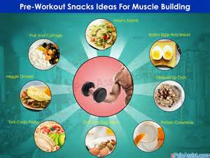 bulk muscle diet and workout picture 5