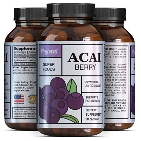 acai berry cleanse oprah picture 4