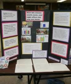 science fair project effect of peppermint scent on picture 17