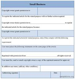 free online business forms picture 2