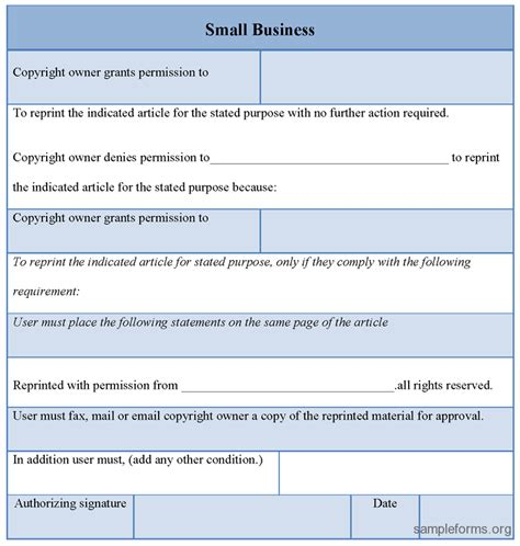 free online business forms picture 7