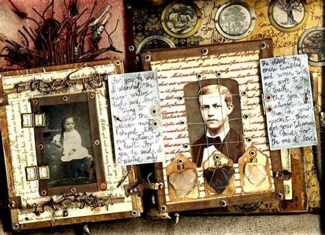 altered books completed men artists picture 11