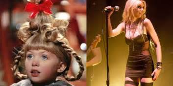 cindy lou who hair how to do picture 10